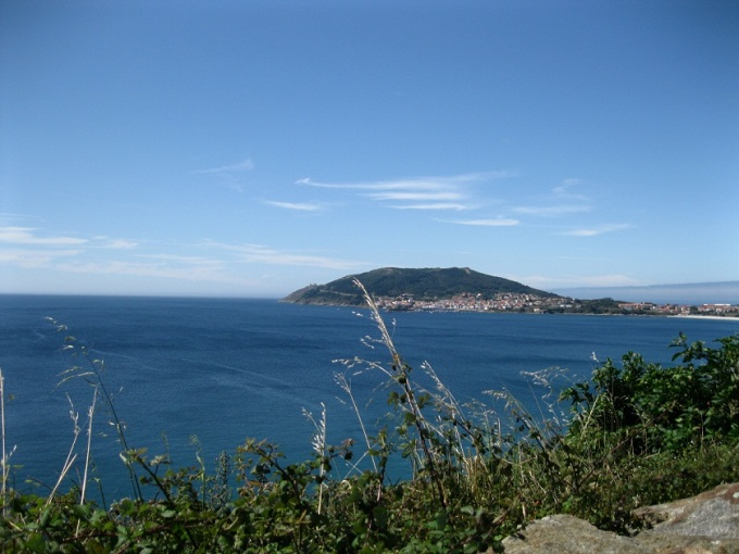 O Cabo