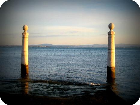 Colunas do Cais