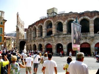 Coliseu de Verona