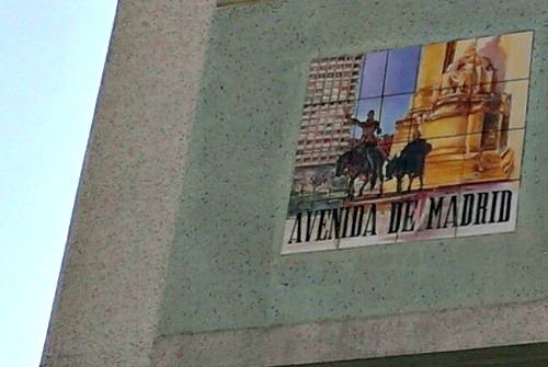 Avenida de Madrid 1