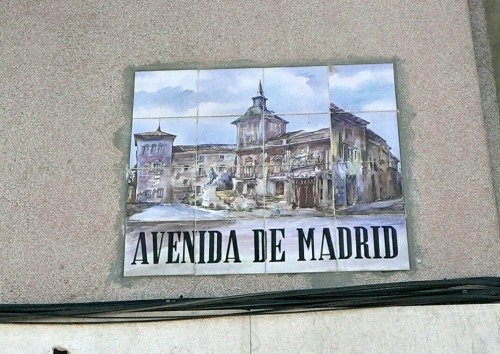 Avenida de Madrid 2